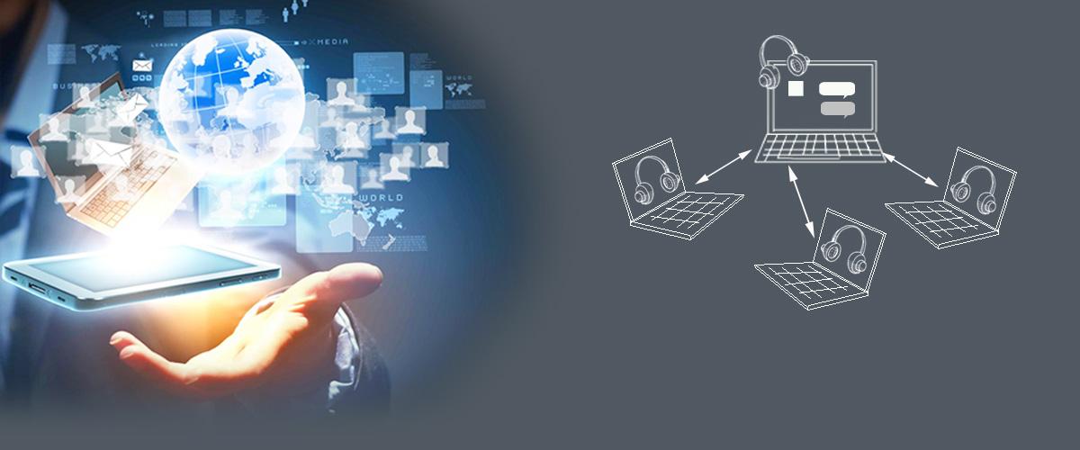 Организация и проведение вебинаров